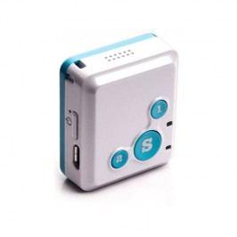Helmer LK 503 s obousměrnou komunikací pro sledování osob, zavazdel (Helmer LK 503)