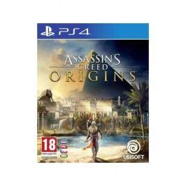 Ubisoft PlayStation 4 Assassin's Creed Origins (USP400293)