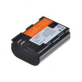 Jupio LP-E6 /NB-E6 Chip Li-Ion 7,4V 1600mAh pro Canon (CCA0020V2) čierne