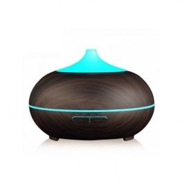 Aromacare ultrazvukový Aromacare Vulcano, tmavé dřevo