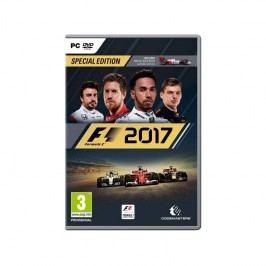 Codemasters PC F1 2017 (92171219)