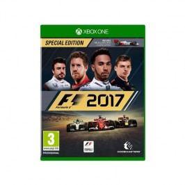 Codemasters Xbox One F1 2017 (92171218)
