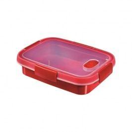 Curver Smart Microwave 0,7 l červený