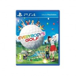 Sony PlayStation 4 Everybody's Golf (PS719859369)
