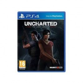 Sony PlayStation 4 Uncharted: The Lost Legacy (PS719858065)