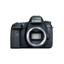Canon EOS 6D Mark II, telo + darček Canon blesk 430 EX III RT (1897C003) čierny