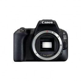 Canon EOS 200D (2250C001) čierny
