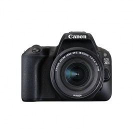 Canon EOS 200D + EF18-55 IS STM (2250C002) čierny