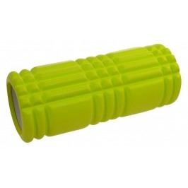 LIFEFIT JOGA ROLLER B01 33x14cm zelený