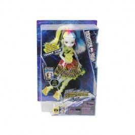 Panenka Mattel Monster High Frankie v monstrózním napětí