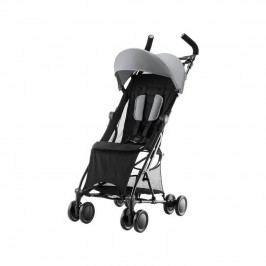 Britax/Römer Holiday, Steel Grey