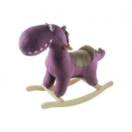 Petite&Mars Albert Purple fialové