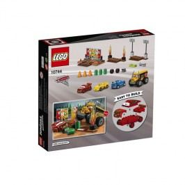 LEGO® JUNIORS® 10744 Závod Thunder Hollow Crazy 8