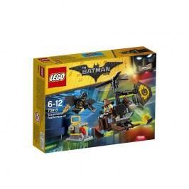 LEGO® BATMAN MOVIE™ 70913 Scarecrow™ a jeho strašlivý plán
