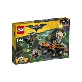 LEGO® BATMAN MOVIE™ 70914 Bane™ a útok s náklaďákem plným jedů