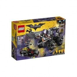 LEGO® BATMAN MOVIE™ 70915 Dvojitá demolice Two-Face™