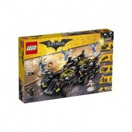 LEGO® BATMAN MOVIE™ 70917 Úžasný Batmobil