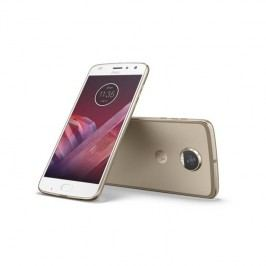 Motorola Moto Z2 Play  Dual SIM (SM4483AJ1N7) zlatý