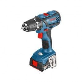 Bosch GSR 14,4-2-LI Plus, 06019E6020