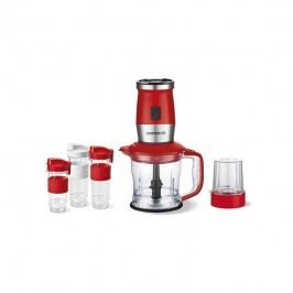 Concept Fresh&Nutri SM3392 červený