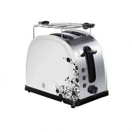 RUSSELL HOBBS LEGACY FLORAL 21973-56 biely