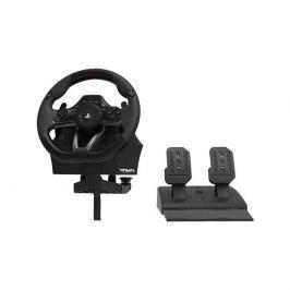 HORI Racing Wheel Apex pro PS4, PS3, PC + pedály (ACP464311) čierna