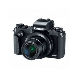 Canon PowerShot G1 X Mark III (2208C002) čierny