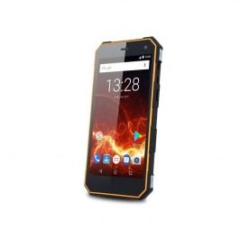 myPhone HAMMER ENERGY 3G Dual SIM (TELMYAHENER3GOR) čierny/oranžový