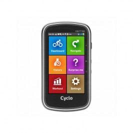 Mio Cyclo 406 (5262N5630003) čierna
