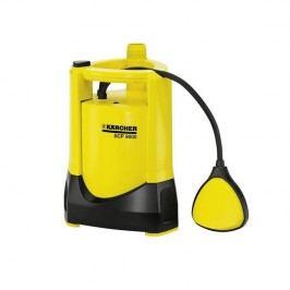 Kärcher SCP 9000 čierne/žlté