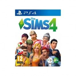 EA PlayStation 4 The Sims 4 (EAP472901)