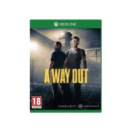 EA Xbox One A Way Out (EAX303501)