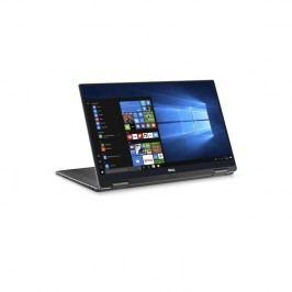 Dell XPS 13 (9365) Touch 2v1 (9365-63255) čierny