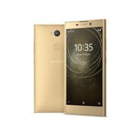Sony Xperia L2 Dual SIM (1312-6663) zlatý