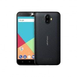 UleFone S7 Dual SIM (6937748731504) čierny