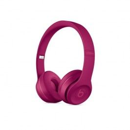 Beats Solo3 Wireless Neighbourhood Collection - cihlově červená (MPXK2ZM/A)