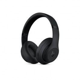 Beats Studio3 Wireless - matně černá (MQ562ZM/A)