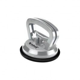 Přísavka jednodílná kovová Extol Premium, nosnost 50 kg