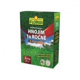 Agro Floria Hnojím 1x ročně 2,5 kg