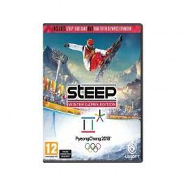 Ubisoft PC Steep Winter Games Edition (3307216035749)