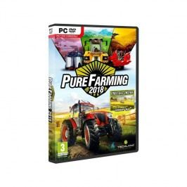 Ubisoft PC Pure Farming 2018 (5902385105798)