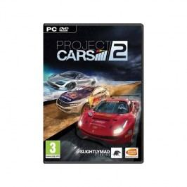 Bandai Namco Games PC Project CARS 2 (CEPC176202)