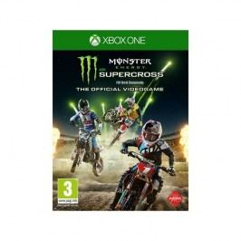 Milestone XBOX ONE Monster Energy Supercross (72014)