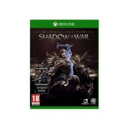 Ostatní Middle-earth: Shadow of War (5051892209403)