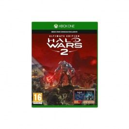 Microsoft Halo Wars 2 Ultimate edition (7GS-00015)