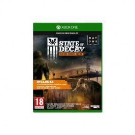 Microsoft State of Decay (4XZ-00024)