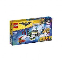 LEGO® BATMAN MOVIE™ 70919 Výroční oslava Ligy spravedlivých