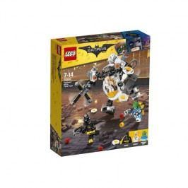 LEGO® BATMAN MOVIE™ 70920 Robot Egghead™