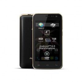 Allview P41 eMagic Dual SIM čierny