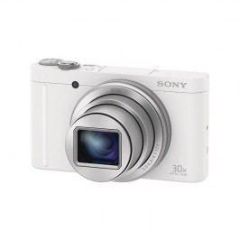 Sony Cyber-shot DSC-WX500 (DSCWX500W.CE3) biely